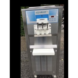 Softicemaskine 220V