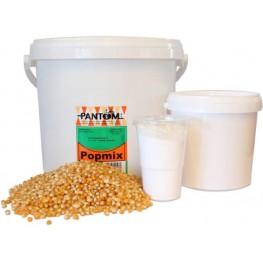 Popmix til popcornmaskine